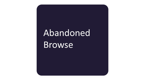 Abandoned Browse