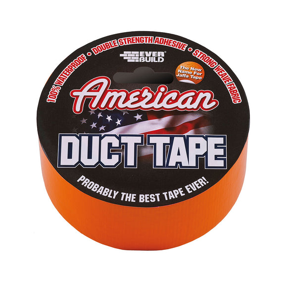 American Duct Tape 25MTS
