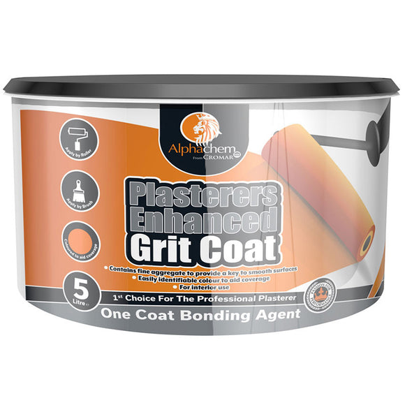 PLASTERERS ENHANCED GRIP COAT 10L