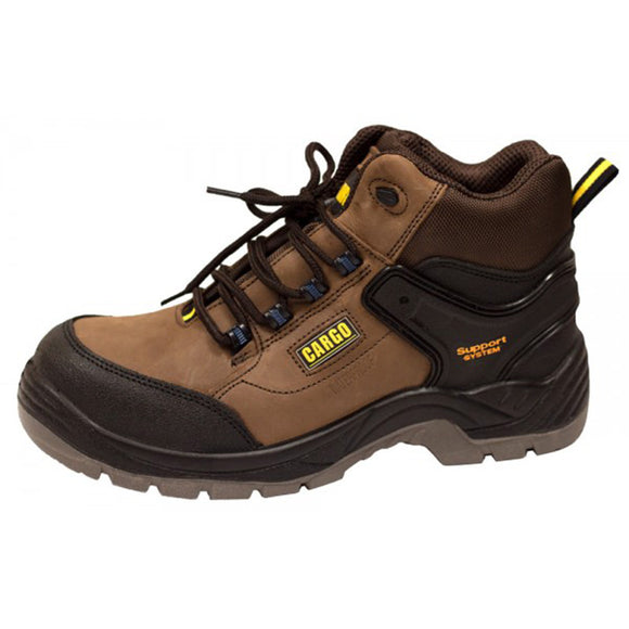 CARGO APOLLO METAL FREE WATERPROOF BOOT