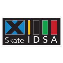 Load image into Gallery viewer, SkateIDSA 10y stickers