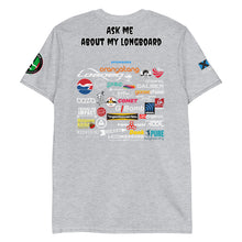 Load image into Gallery viewer, GooseChase Unisex T-Shirt