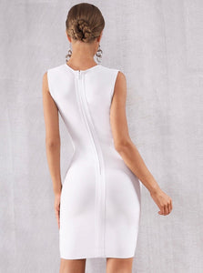 Bethany  Bandage Dress: Use Coupon Code: FLASH40
