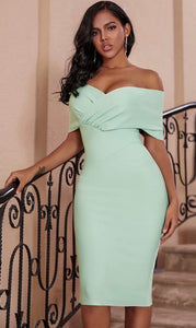 Serenity Bandage Dress. Use Coupon Code: FLASH40