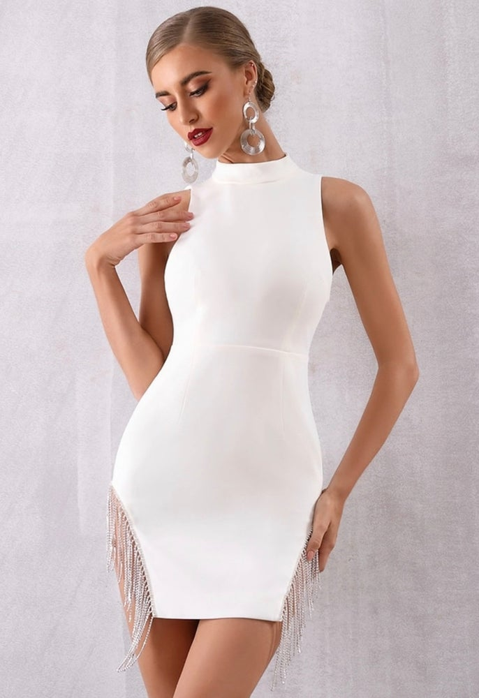 Skye Bandage Dress