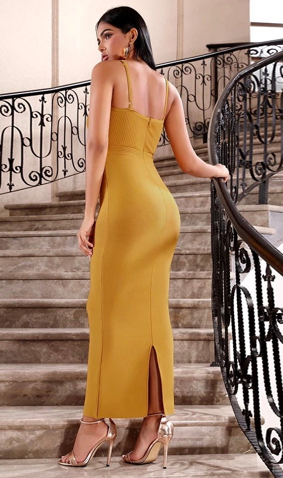 Justine Bandage Dress-Use Coupon Code: FLASH40