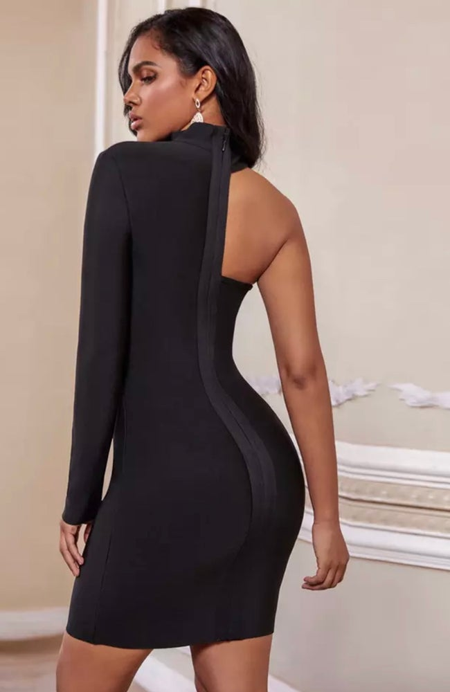 Celine Bandage Dress. Use Coupon Code: FLASH40