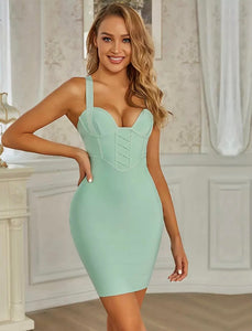 Ella Bandage Dress