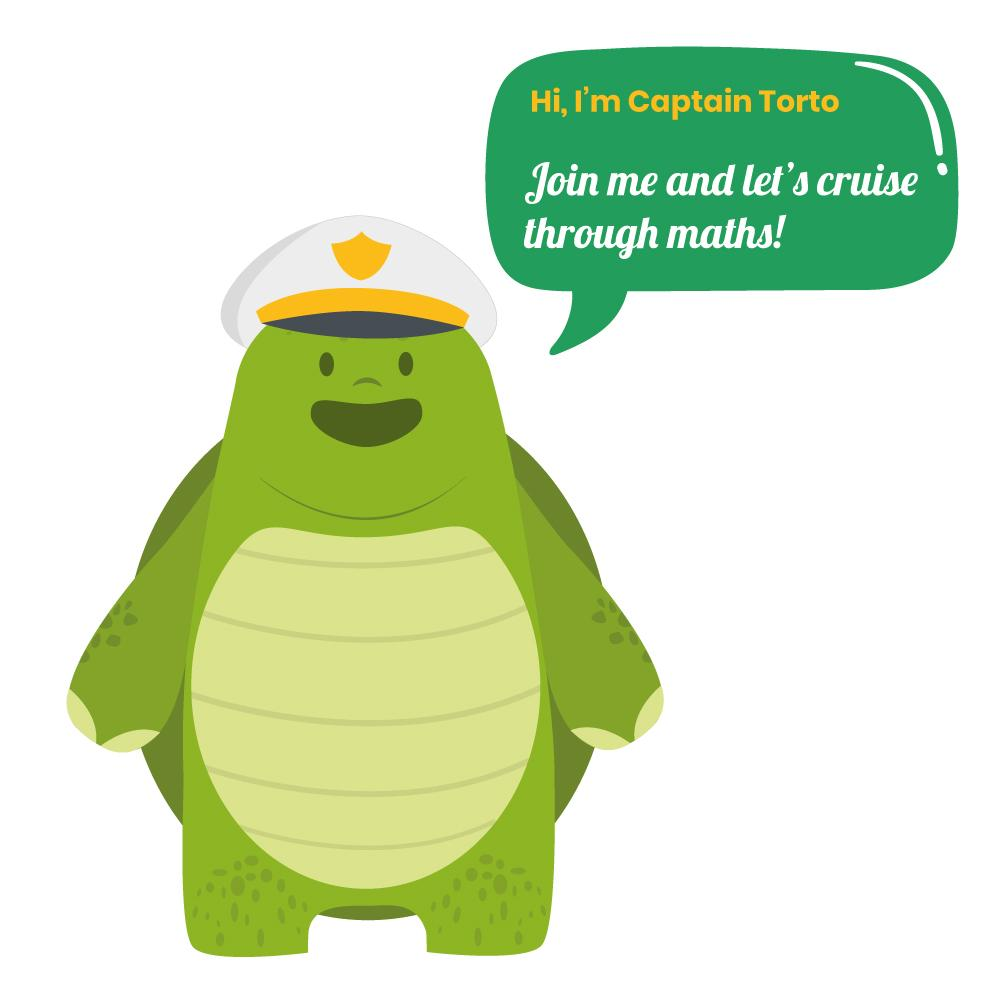 Captain Torto Flashcards