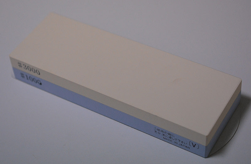 CP004 Sharpening Stone Suehiro grain #1000 + #3000