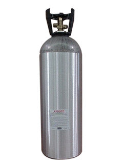 Active Air-CO2 Tank