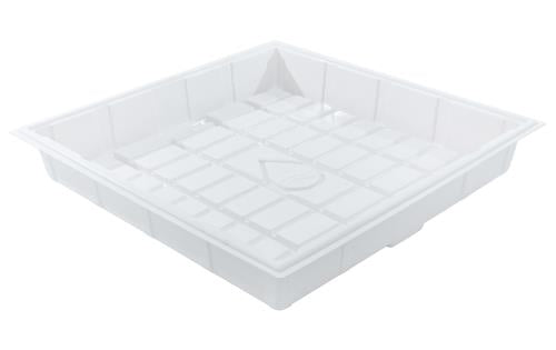 Botanicare® Original Grow Trays Inside Dimension (ID) - White