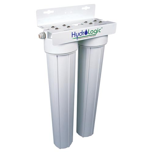 Hydro-Logic® Tall Boy™ with KDF85 Catalytic Carbon Filter