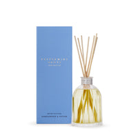 Load image into Gallery viewer, Diffuser 200ml Sandalwood & Vetiver