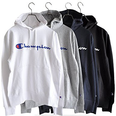 Champion Japan Pullover Sweat Parka
