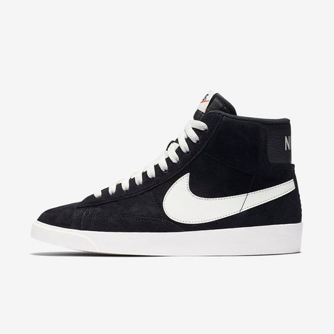 outlet store 59f47 4f19a Nike Wmns BLAZER MID VINTAGE SUEDE (AV9376-001)