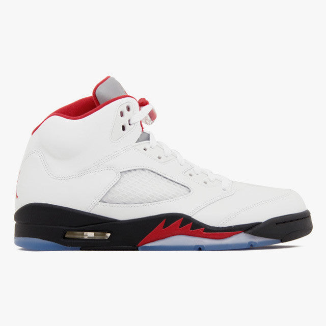 4c059e8e6090 ... australia nike air jordan 5 retro fire red 136027 100 82a70 623f8 ...