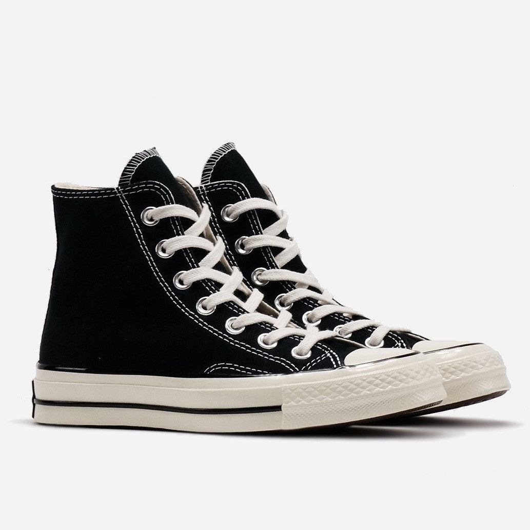 Converse Chuck Taylor All Star 70 Hi Black Sneaker 142334