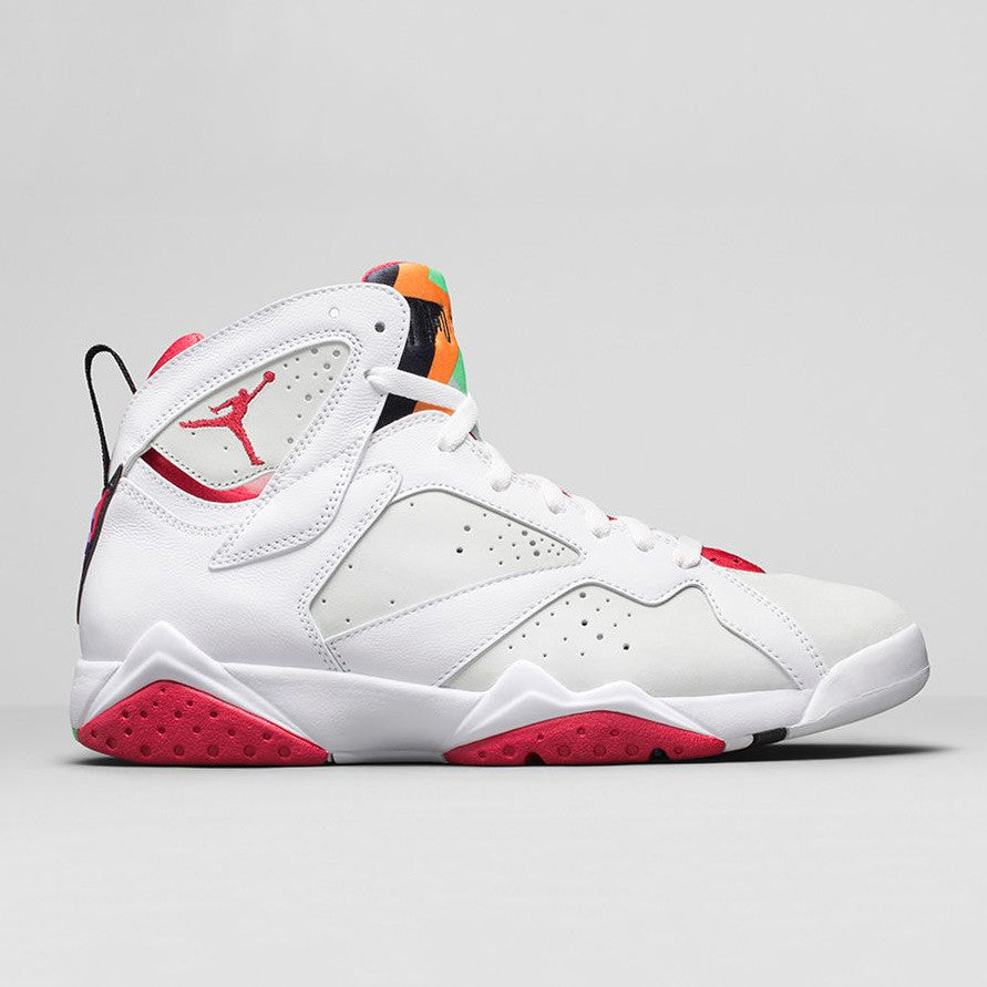 cheaper 8771e ceb9c Nike Air Jordan 7 Retro BG (GS) Hare