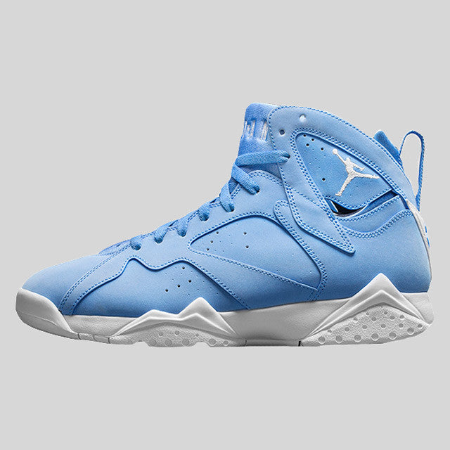 best website 19701 fbc29 Nike Air Jordan 7 Retro Pantone (304775-400)