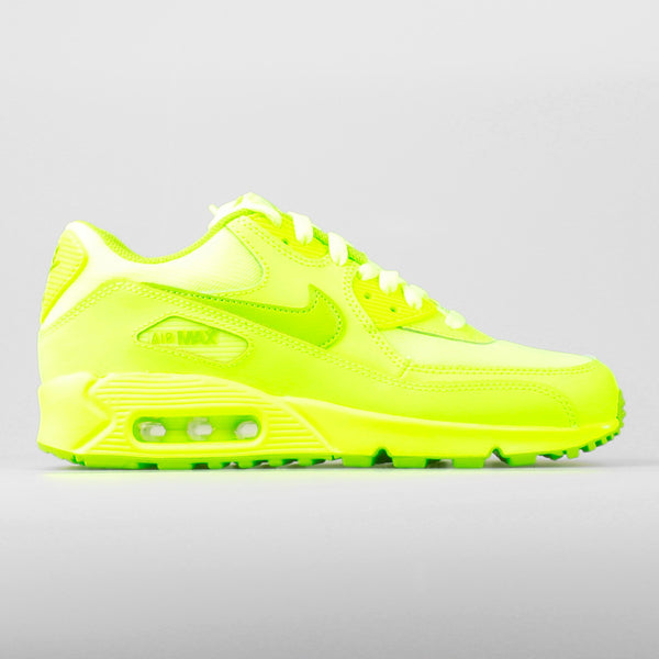 meet 3a913 c7edd Nike Air Max 90 (GS) Volt (307793-700) | KIX-FILES