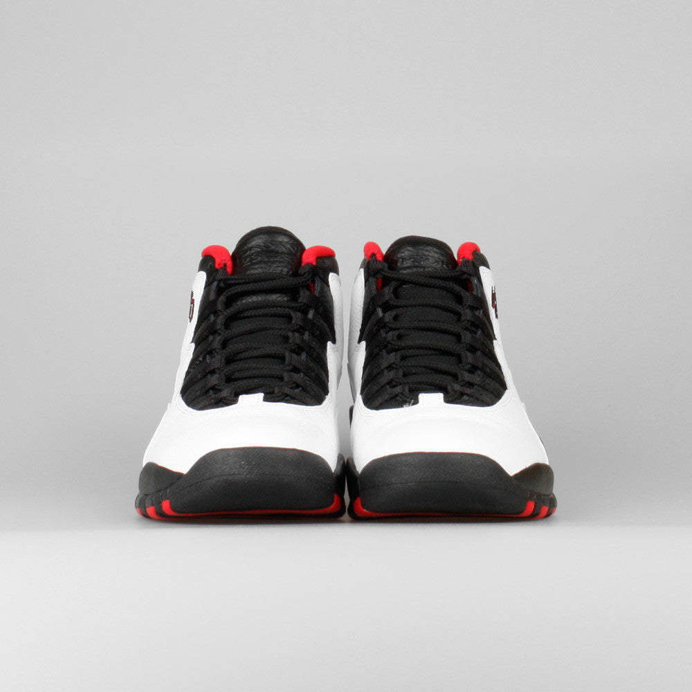 c8e5161a789a59 Nike Air Jordan Retro 10 Chicago 45 Double Nickel. Item Number  310805-102