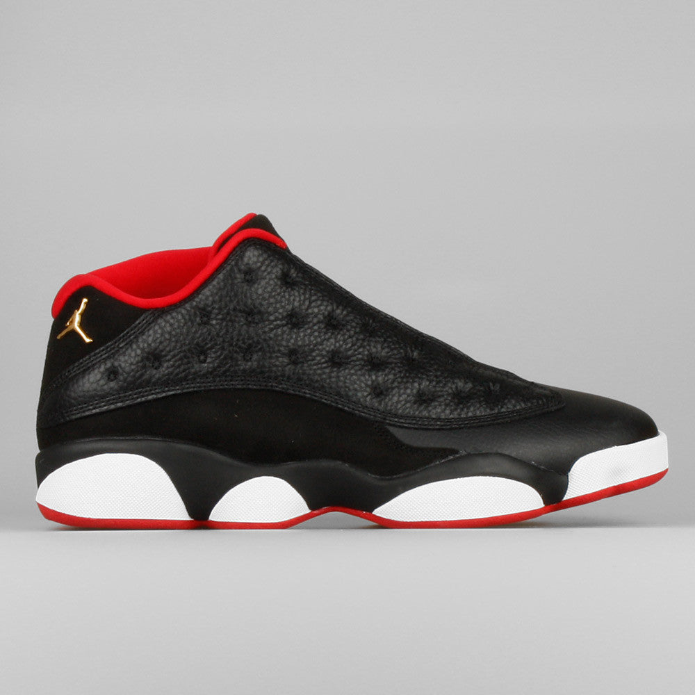 Nike Air Jordan 13 Retro Low Bred (310810-027)  378770907