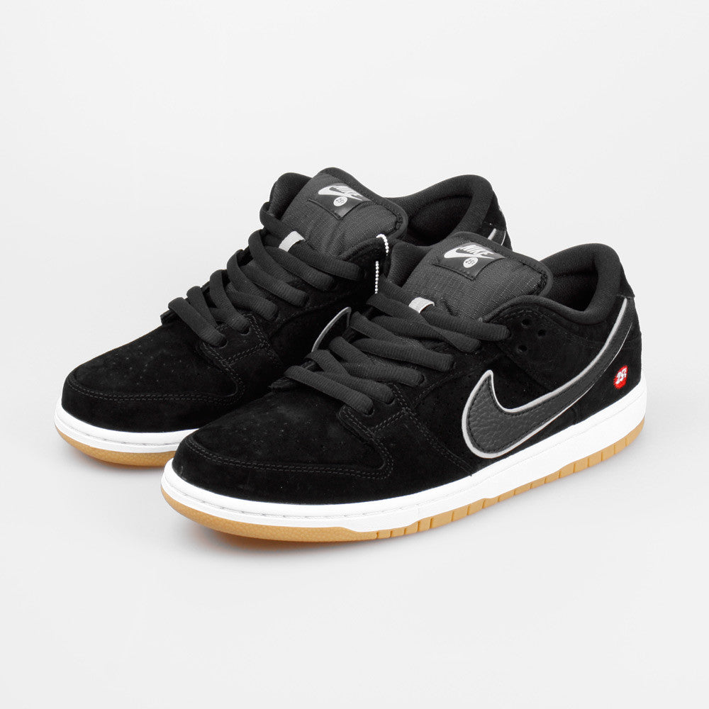 quality design adcc3 1532b Quartersnacks x Nike Dunk Low Premium SB QS