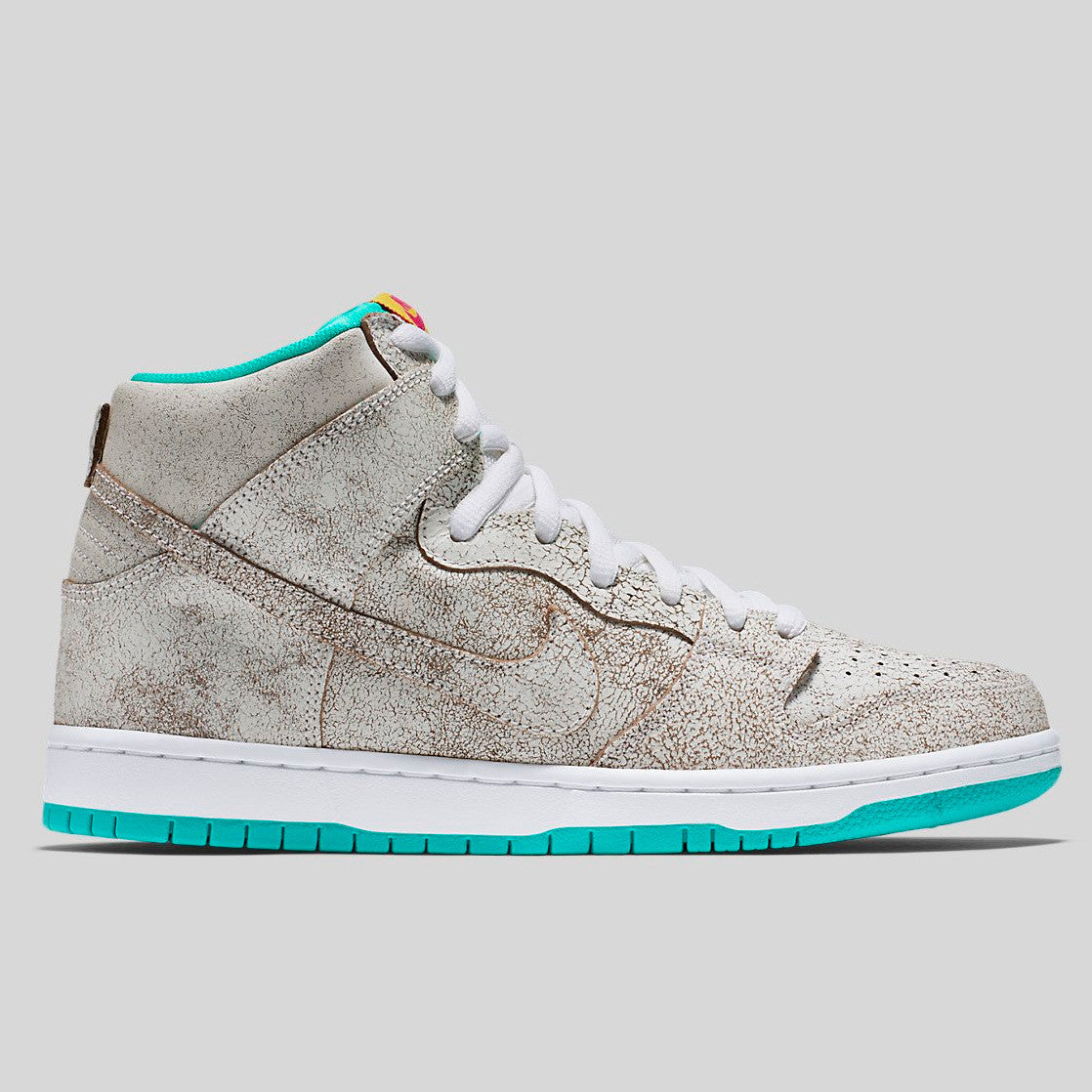 Nike Dunk High Premium SB Flamingo