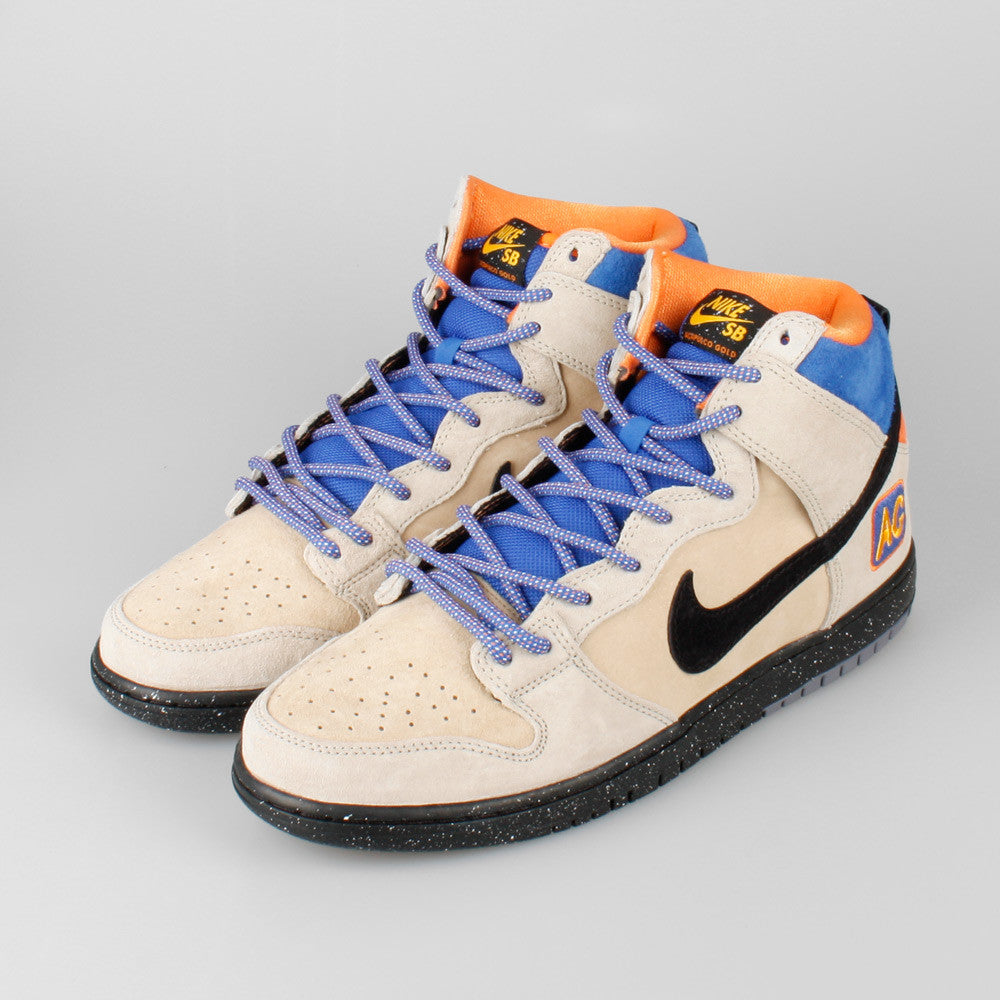 info for df081 dffe9 ... Acapulco Gold x Nike Dunk High Premium SB Mowabb (313171-207) ...