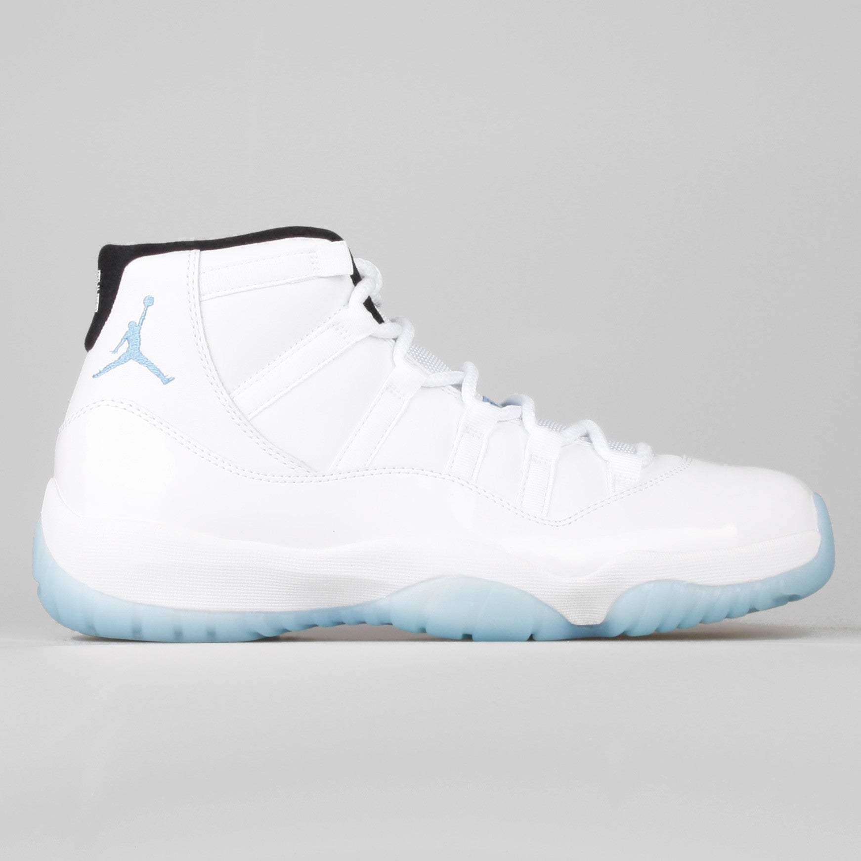 new product 26760 85d62 Nike Air Jordan 11 Retro Columbia Legend Blue (378037-117) ...