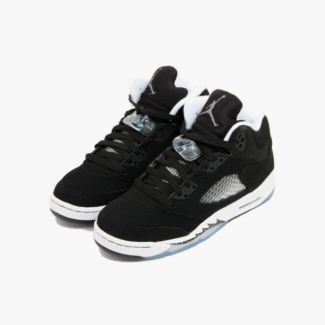 a4229798c72b ... Nike Air Jordan 5 Retro (GS) Oreo (440888-035) ...