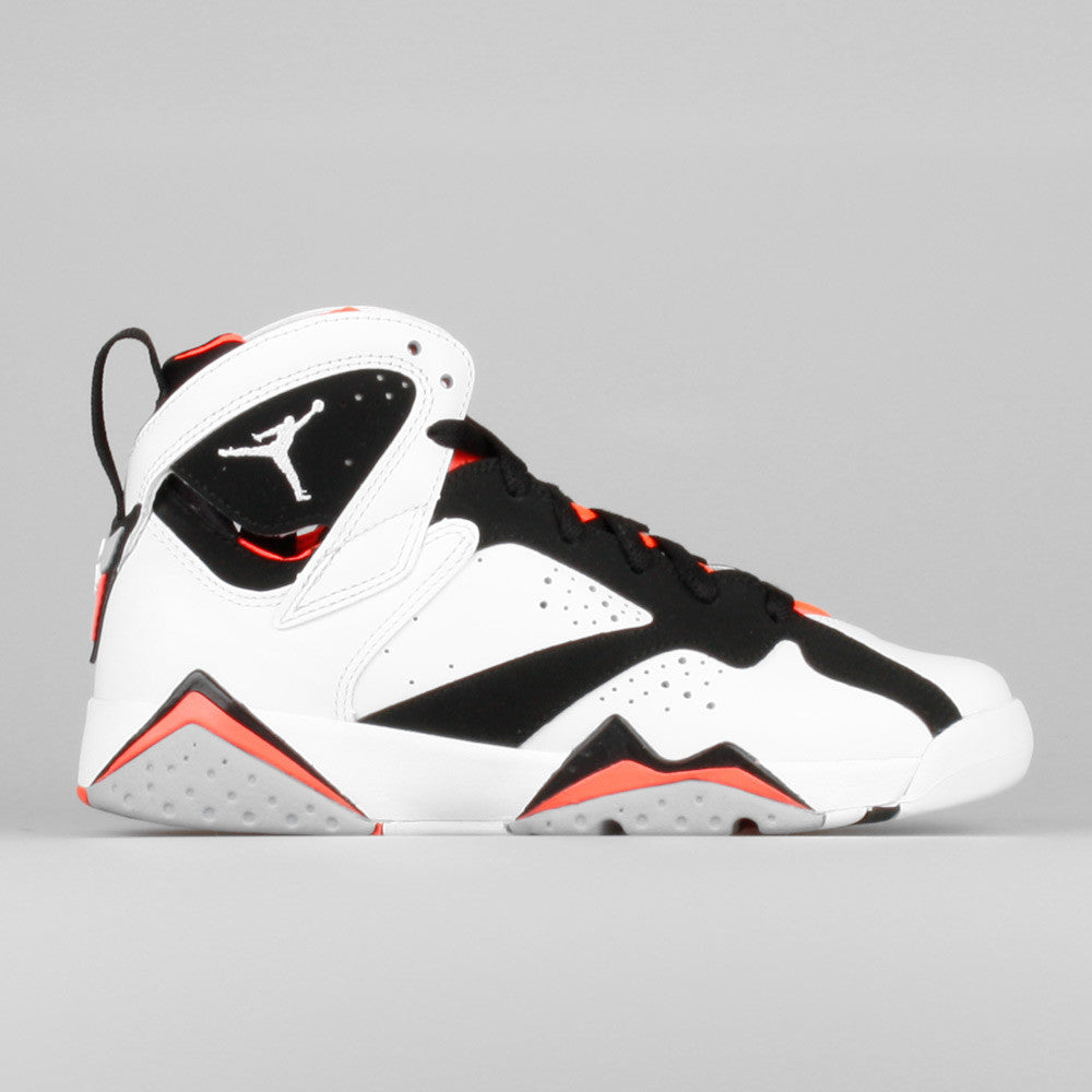 dfa86edfda81 Nike Air Jordan 7 Retro GG (GS) Hot Lava (442960-106)