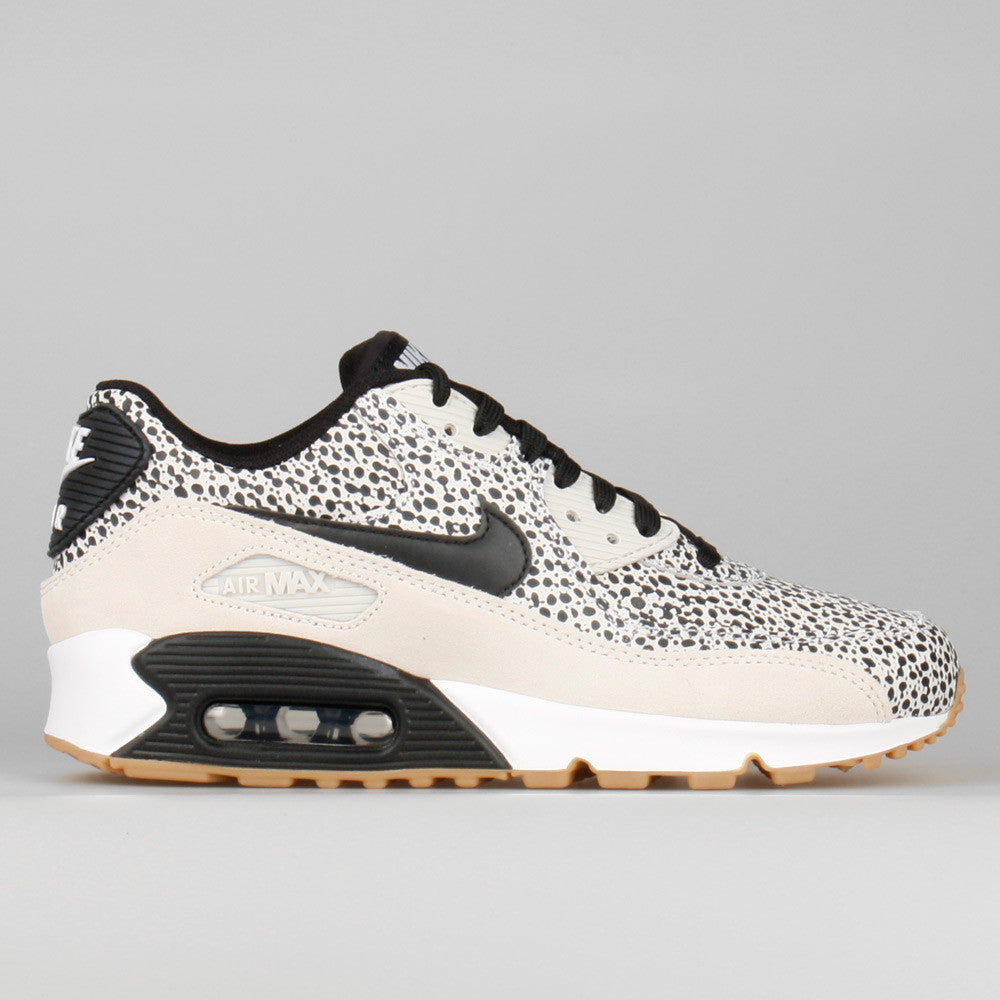 ... discount code for nike wmns air max 90 prem white safari gum light  brown 97342 919a1 ... 0f1ad7ce0b26