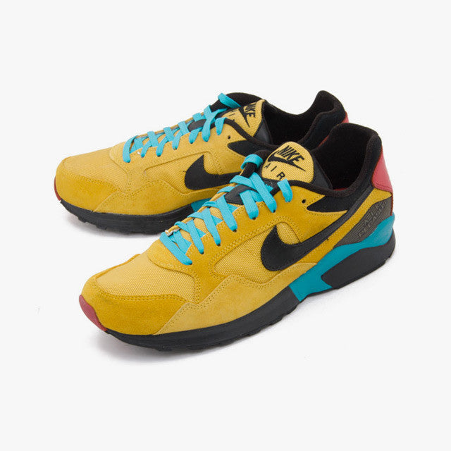 09bbb5681512 ... Nike Air Pegasus 92 Decon QS Yellow Ochre (508221-730) ...
