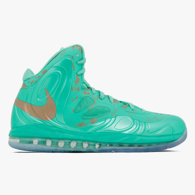 premium selection af5fd 94d57 Nike Air Max Hyperposite Statue of Liberty (524862-301) ...