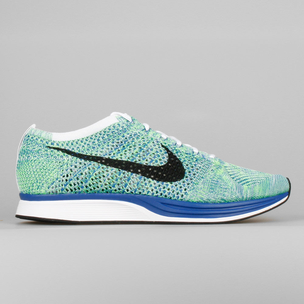 3067a06e48164 ... low cost nike flyknit racer tranquil aabeb df104 ...