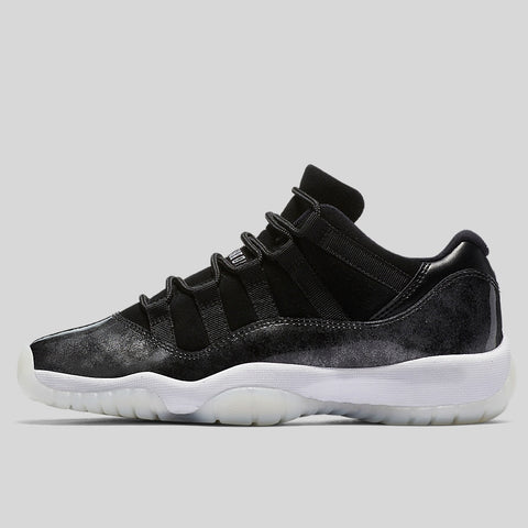 hot sale online aec8b d9eba Nike Air Jordan 11 Retro Low BG (GS) Barons