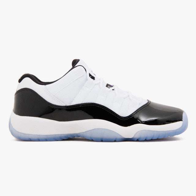 buy online db950 36d5b Nike Air Jordan 11 Retro Low BG (GS) Concord (528896-153) ...