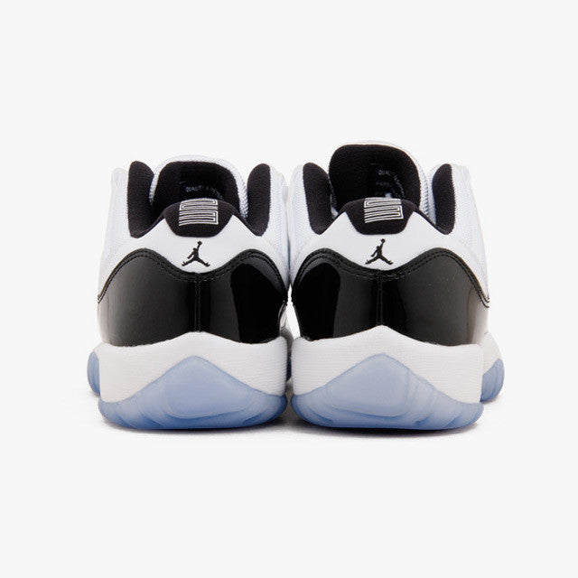 size 40 fdccc f667b ... Nike Air Jordan 11 Retro Low BG (GS) Concord (528896-153) ...