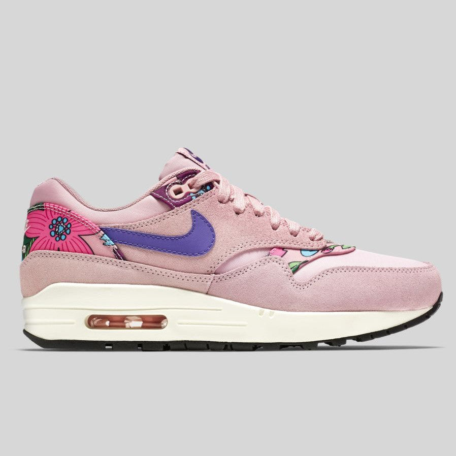 reduced nike air max 1 aloha pink 04843 3e807