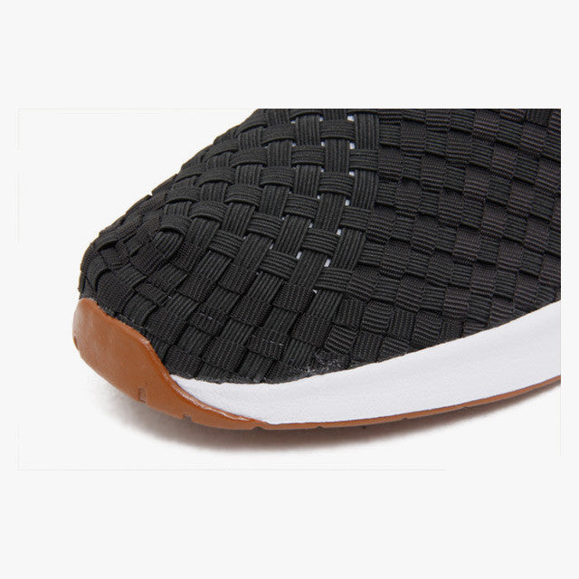... SOPH x Nike Air Woven QS Black White (530986-010) ... 7bebe8cdac
