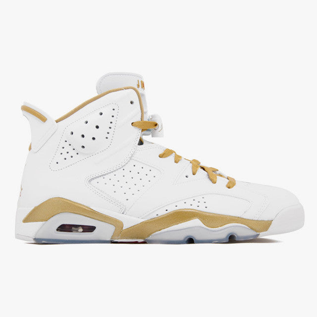 the best attitude 259d9 f220f ... Nike Air Jordan 6 7 Retro GMP Golden Moment Pack (535357-935) ...