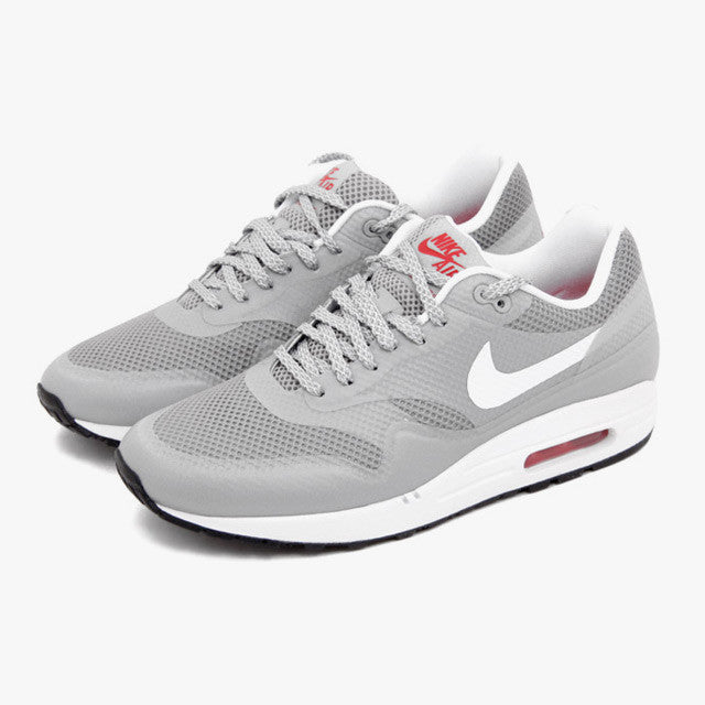 Nike Air Max 1 Fuse 3M Refective Silver