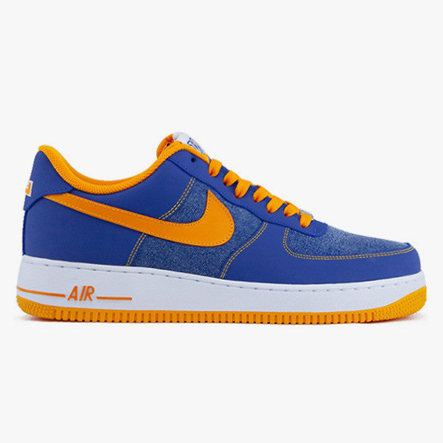 half off 7d4cd 356a0 Nike Air Force 1 07 PE Jeremy Lin (548559-400)