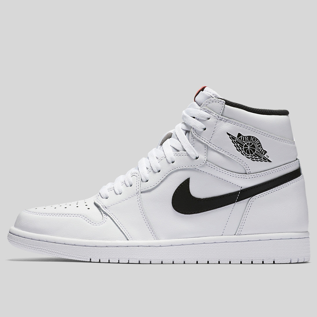 eb59ac357feadd Nike Air Jordan 1 Retro High OG Yin Yang White (555088-102)