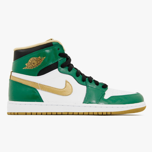 cfbb099658a967 Nike Air Jordan 1 Retro High OG Celtics (555088-315) ...