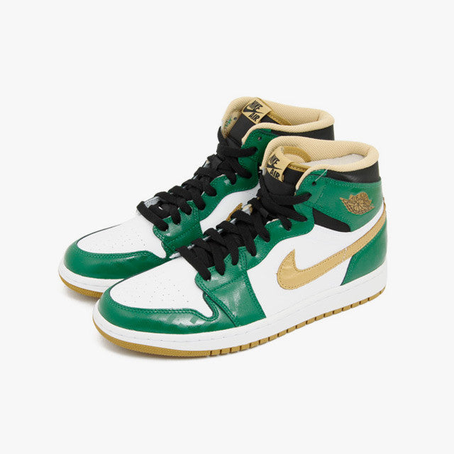 size 40 ac133 699db ... Nike Air Jordan 1 Retro High OG Celtics (555088-315) ...