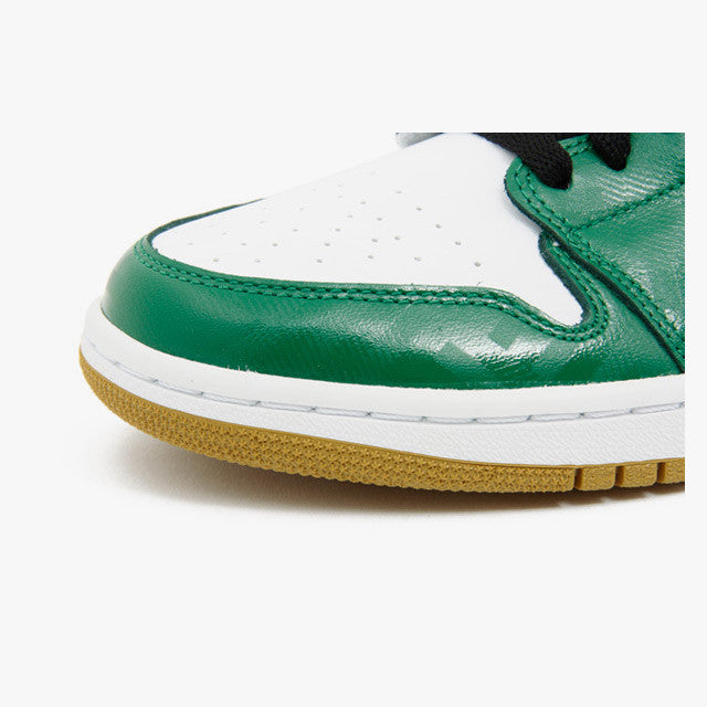... Nike Air Jordan 1 Retro High OG Celtics (555088-315) ... e43883f7f7