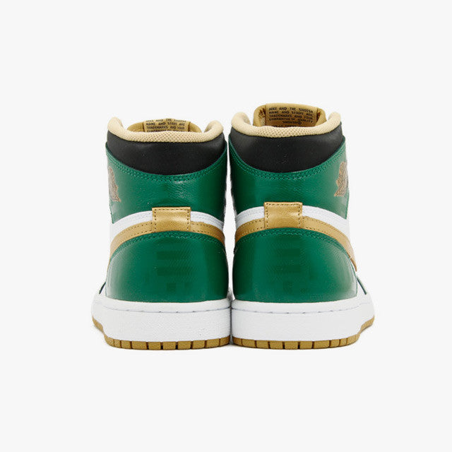 9a87c48423b94f ... Nike Air Jordan 1 Retro High OG Celtics (555088-315) ...